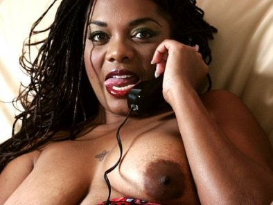 live interracial telephone sex with Afro sexpots